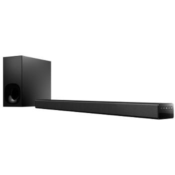 sony barre de son plateau sonore barre de son htct180cel. Black Bedroom Furniture Sets. Home Design Ideas