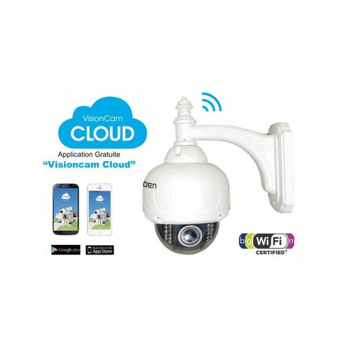 heden cam u00c9ra ip cloud ext u00c9rieure