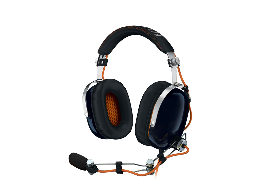 razer casque micro gamer battlefield 3 razer. Black Bedroom Furniture Sets. Home Design Ideas