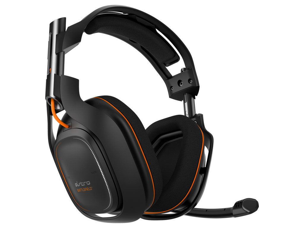 astro gaming casque astro gaming sans fil battlefield 4. Black Bedroom Furniture Sets. Home Design Ideas