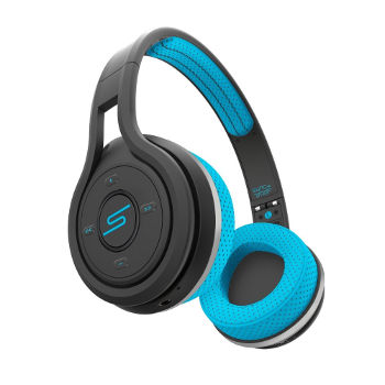 casque audio sport sms audio casque sync by 50 on ear wireless sport. Black Bedroom Furniture Sets. Home Design Ideas