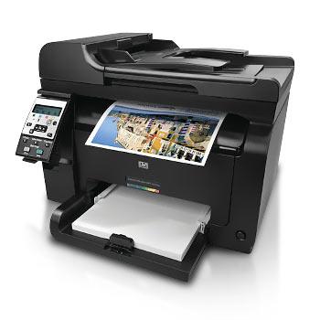 hp imprimante laserjet pro 100 color mfp m175nw. Black Bedroom Furniture Sets. Home Design Ideas