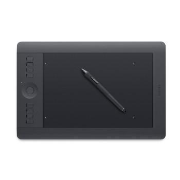 wacom tablette graphique intuos pro medium. Black Bedroom Furniture Sets. Home Design Ideas