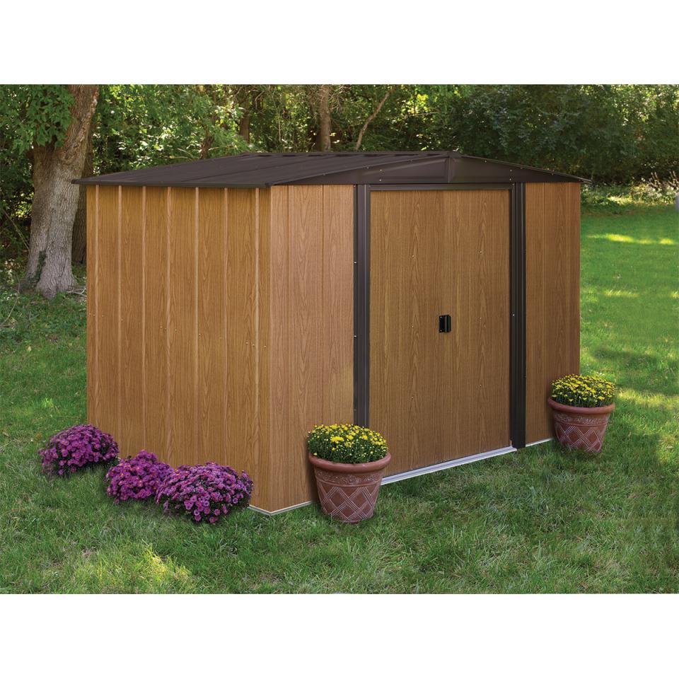 21530126862 catgorie abri de jardin - Abri de jardin bois monsieur bricolage ...