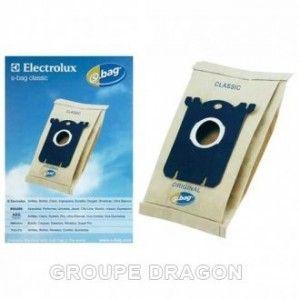 electrolux sachet de sacs e 200 s bag pour aspirateur. Black Bedroom Furniture Sets. Home Design Ideas