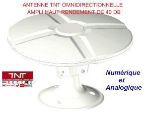 Antenne auto guide d 39 achat - Tnt sans antenne ...