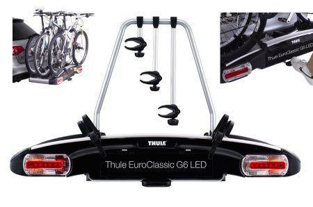 thule c euroclassic g6 929 pour 3 v los cat gorie. Black Bedroom Furniture Sets. Home Design Ideas