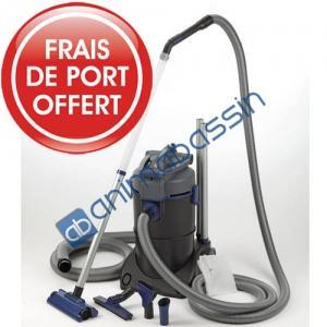 Oase aspirateur pour bassin pondovac 4 catgorie accessoire for Aspirateur piscine oase