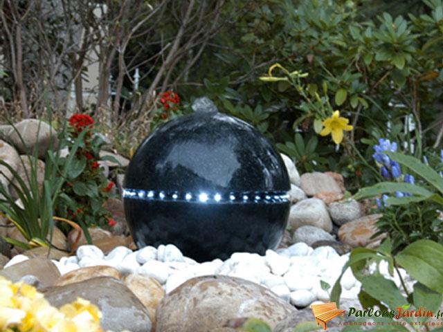 Ubbink fontaine duba dcoration de bassin for Bassin et fontaine de jardin