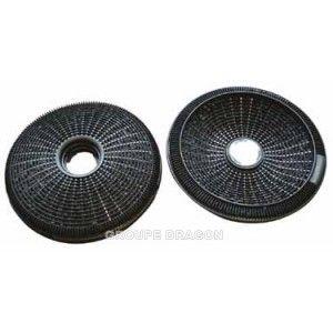 arthur filtre charbon actif type ca200r pour hotte marti. Black Bedroom Furniture Sets. Home Design Ideas