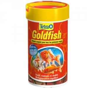 Tetra c goldfish aquasafe 250 ml conditionneur d eau for Nourriture poisson rouge composition