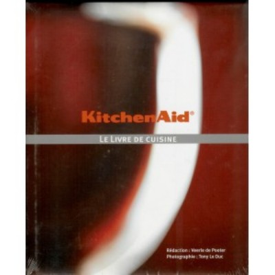 Kitchenaid cbshopfr for Kitchenaid le livre de cuisine