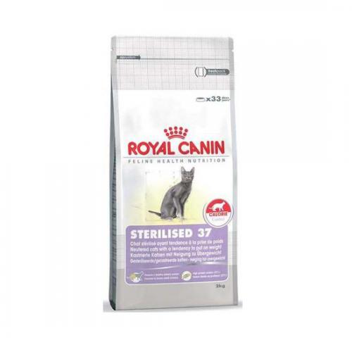 royal ccroquette canin chat strilis 4kg. Black Bedroom Furniture Sets. Home Design Ideas
