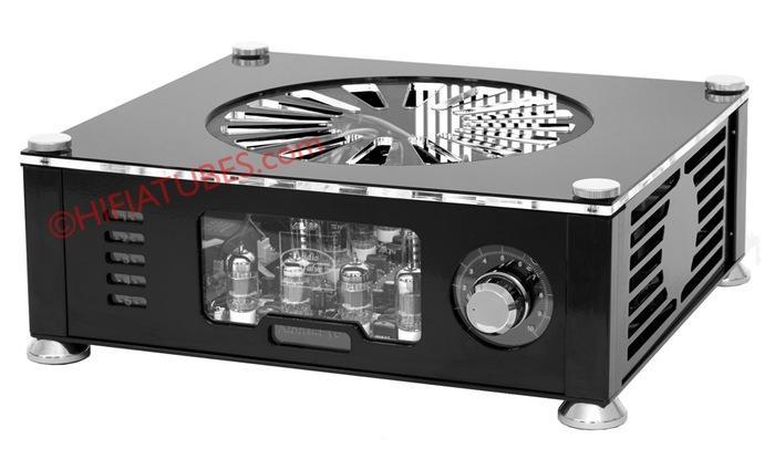 Audiovalve assistent 50 amplificateur lampes tubes intgr tout