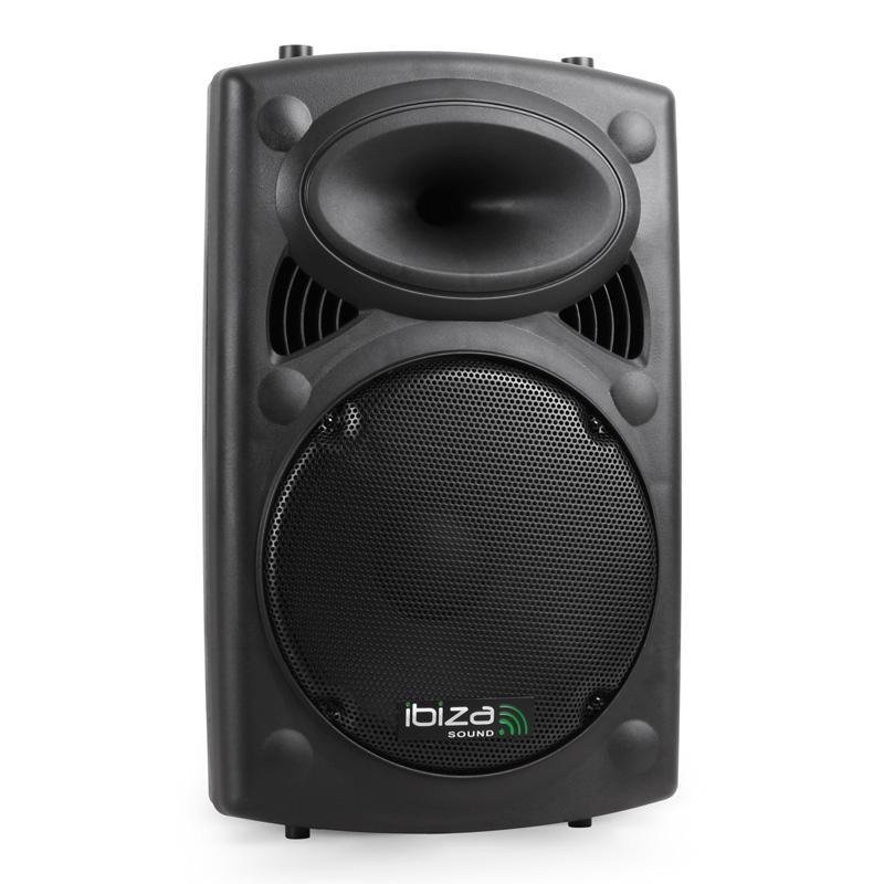 ibiza enceinte active slk12a bt 500w bluetooth usb mp3 catgorie sonorisation professionnelle. Black Bedroom Furniture Sets. Home Design Ideas