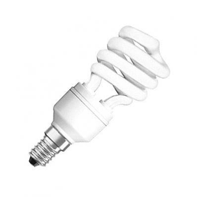 osram c mini twist 13w 825 e27 energiesparlampe. Black Bedroom Furniture Sets. Home Design Ideas
