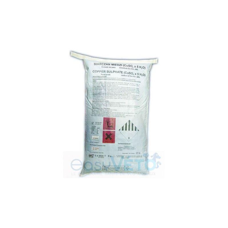 Cuivre guide d 39 achat for Achat sulfate de cuivre pour piscine