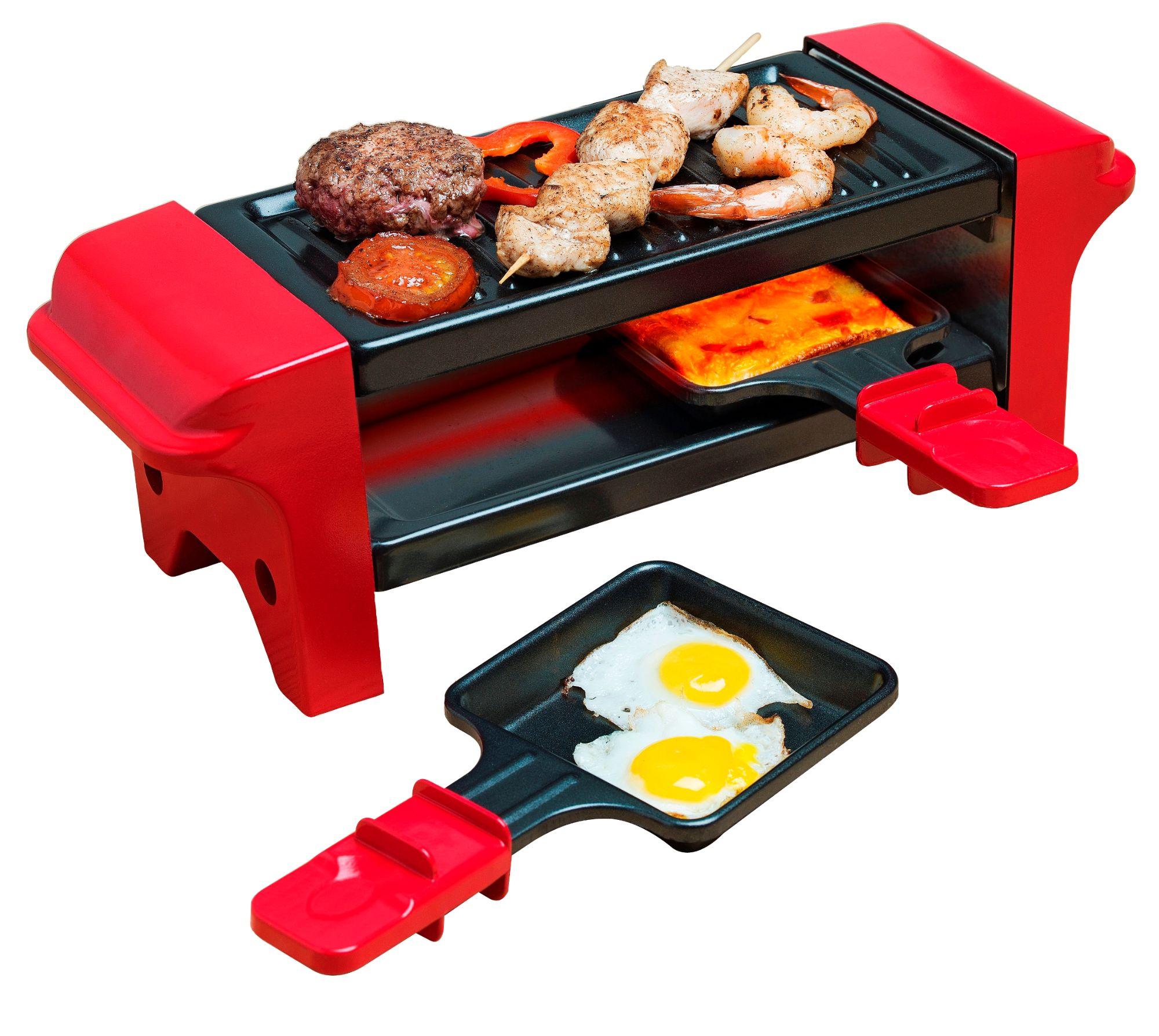 appareil a raclette 2 personnes appareil raclette 2 personne sur enperdresonlapin. Black Bedroom Furniture Sets. Home Design Ideas