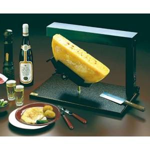 bron appareil raclette ambiance demi meule lectriq. Black Bedroom Furniture Sets. Home Design Ideas