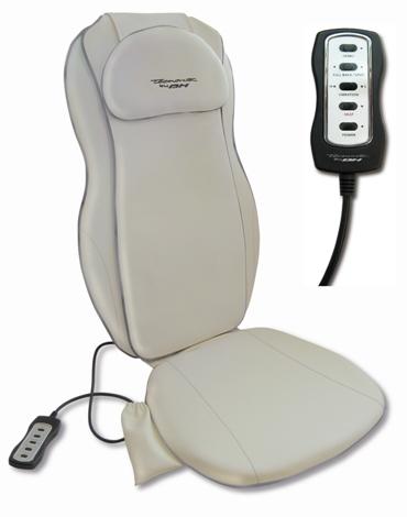 Tecnovita dossier de massage shiatsu premium ym11 by b - Dossier massant shiatsu ...