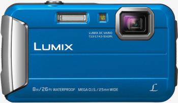 PANASONIC Lumix DMC-FT30 Etanche