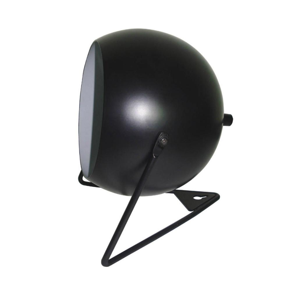 Inspire cbari lampe poser noir for Lampe a poser noire
