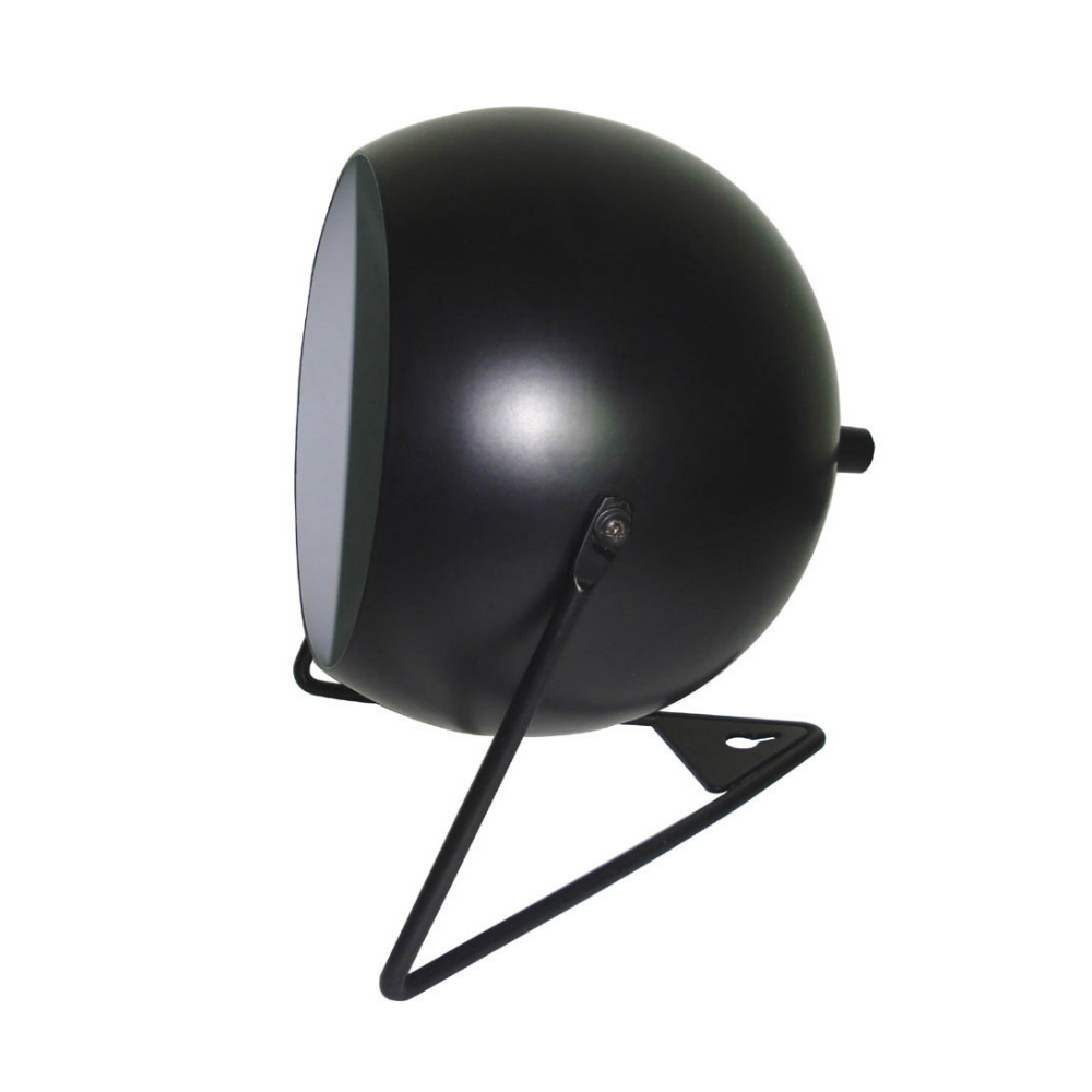 Inspire cbari lampe poser noir - Lampe a poser noire ...
