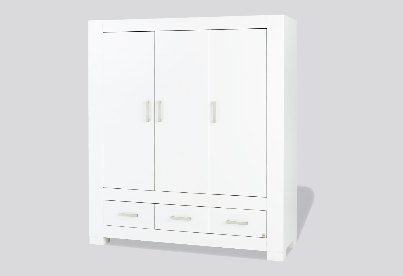 pinolino armoire 2 portes en bois d pica collection count. Black Bedroom Furniture Sets. Home Design Ideas
