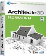 Architecte 3D Professional