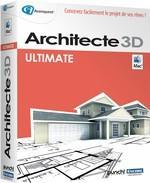 Architecte 3D Ultimate 2014