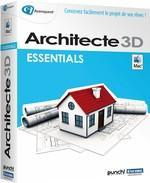 Architecte 3D Essentials 2014