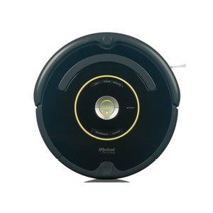 irobot roomba 650 catgorie aspirateur eau et poussire. Black Bedroom Furniture Sets. Home Design Ideas