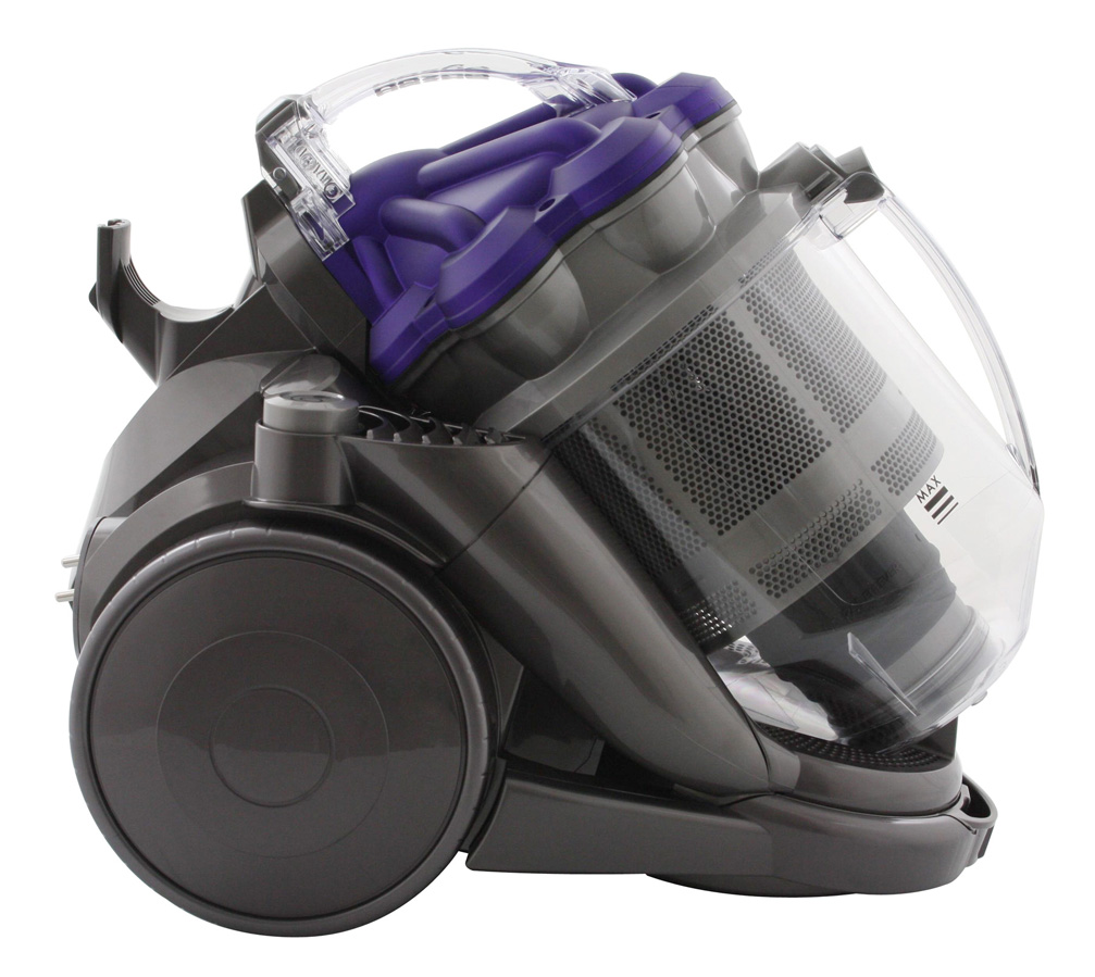 aspirateur dyson dc37 allergy. Black Bedroom Furniture Sets. Home Design Ideas