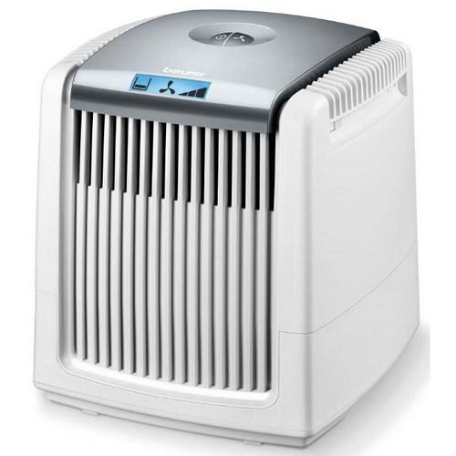 beurer purificateur et humidificateur d air lw110 catgorie humidificateur. Black Bedroom Furniture Sets. Home Design Ideas