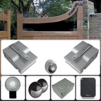 recherche automatisme de portail du guide et comparateur d 39 achat. Black Bedroom Furniture Sets. Home Design Ideas