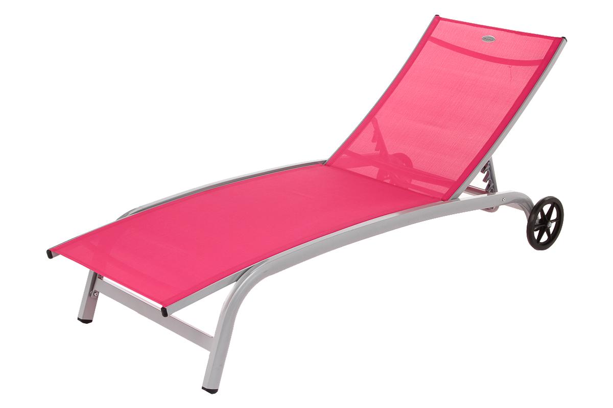 bain de soleil pliant ibiza hesperide. Black Bedroom Furniture Sets. Home Design Ideas