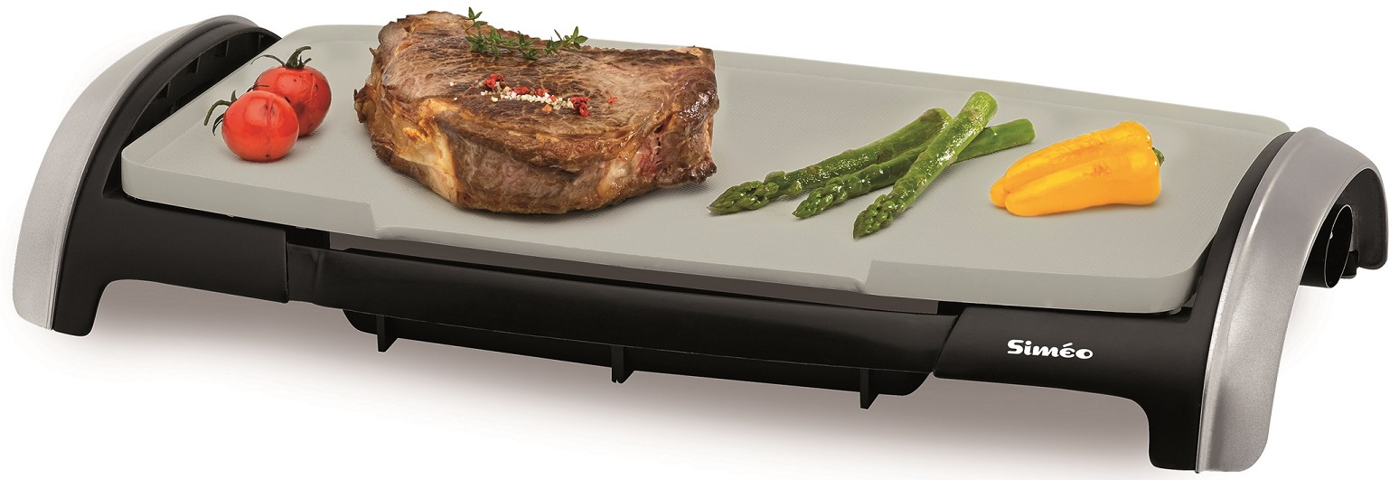 simeo cv 302 planchagrill teppanyaki catgorie grilles viande. Black Bedroom Furniture Sets. Home Design Ideas
