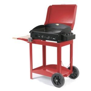 le marquier plancha 3 feux sur chariot catgorie accessoire de barbecue. Black Bedroom Furniture Sets. Home Design Ideas