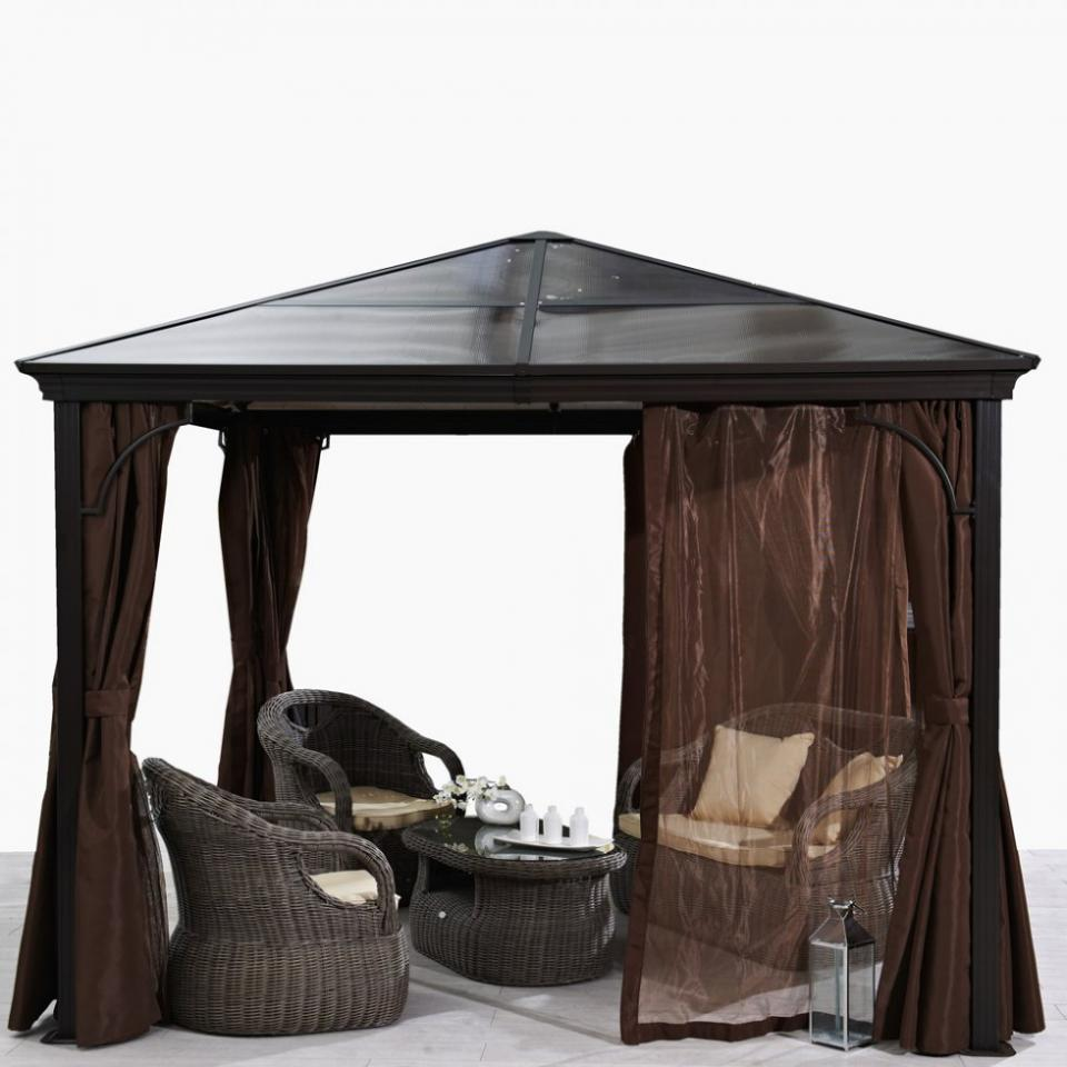 dcb cat gorie barnums pergola et tonnelle. Black Bedroom Furniture Sets. Home Design Ideas