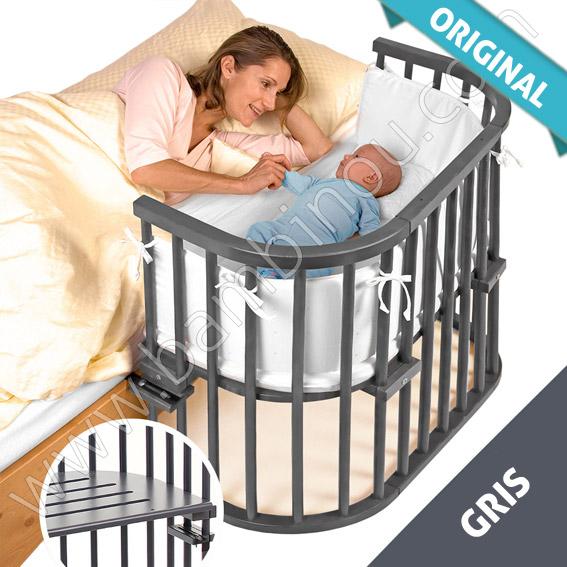 babybay le lit cododo original. Black Bedroom Furniture Sets. Home Design Ideas