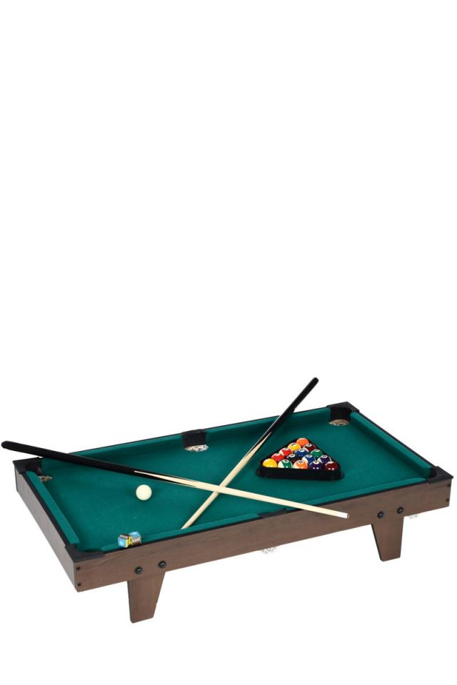 Catgorie billards du guide et comparateur d 39 achat - Dimension table de billard ...