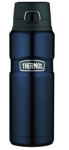 thermos cgourde isotherme king 070l bleu. Black Bedroom Furniture Sets. Home Design Ideas