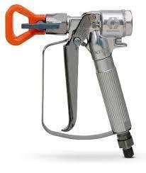 hyundai pistolet peinture hsp200 gun pour pompe airless. Black Bedroom Furniture Sets. Home Design Ideas