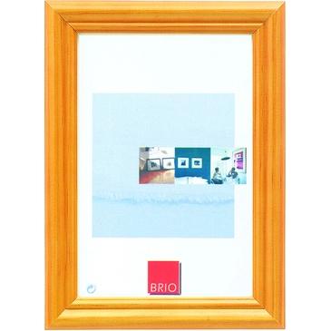 brio cadre photo circe jaune 13x18 cm. Black Bedroom Furniture Sets. Home Design Ideas