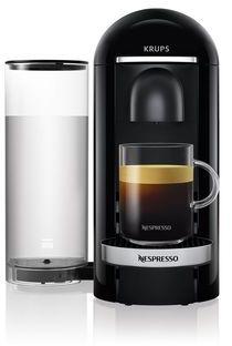 nespresso krups nespresso u pure white yy 1301 fd. Black Bedroom Furniture Sets. Home Design Ideas