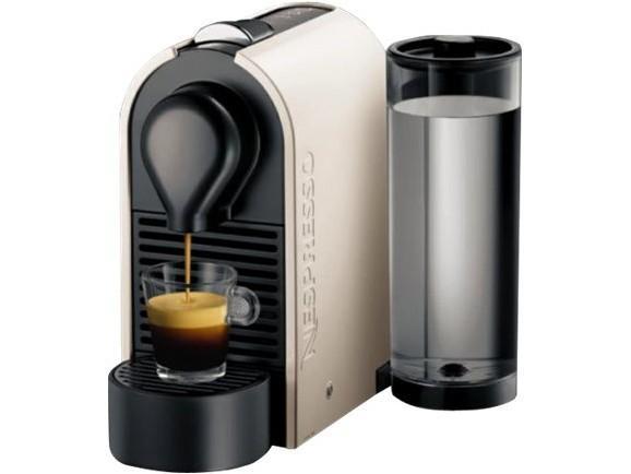 Machine A Caf Ef Bf Bd Nespresso Cappucino