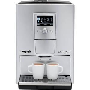 Magimix 11492 cafe automatic catgorie cafetire expresso - Machine a cafe magimix ...