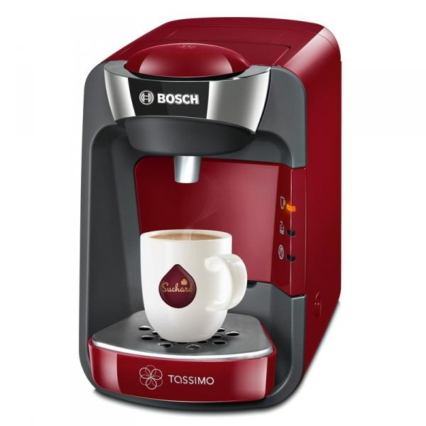bosch tas3203 tassimo suny autumn red catgorie cafetire filtre. Black Bedroom Furniture Sets. Home Design Ideas