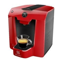 Electrolux elm 5000 favola easy love red - Machine a cafe electrolux ...