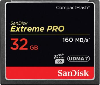 SANDISK Carte Compact Flash